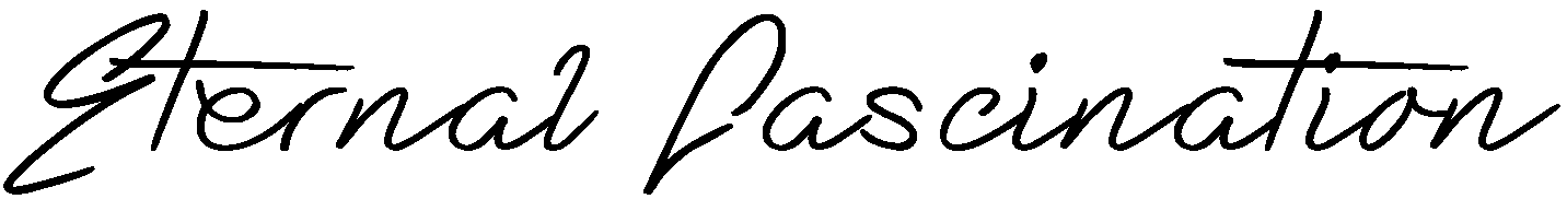 Eternal Fascination Font