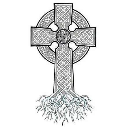 egyptian tattoo designs on Cross4 - $9.95 : Tattoo Designs, Gallery of Unique Printable Tattoos ...