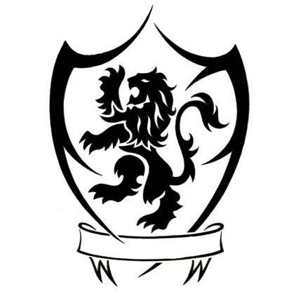 Pictures of Modern Family Crest Ideas - #rock-cafe