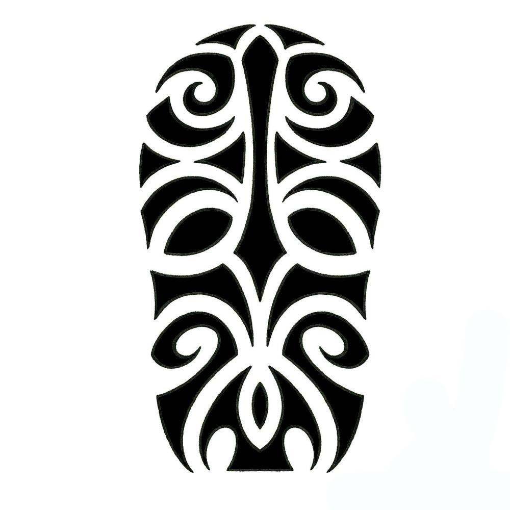 Tribal-Tattoos design_tribal_half_sleeve_tattoo_17
