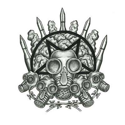 Military TattoosUnique Drawing Designs