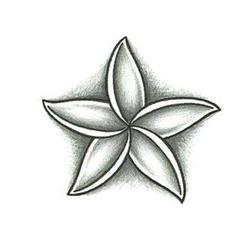 jasmine flower tattoo design. Black Bedroom Furniture Sets. Home Design Ideas