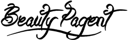 Beauty Pagent Font