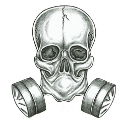 skull 13 tattoo designs gallery of unique printable tattoos pictures and ideas. Black Bedroom Furniture Sets. Home Design Ideas