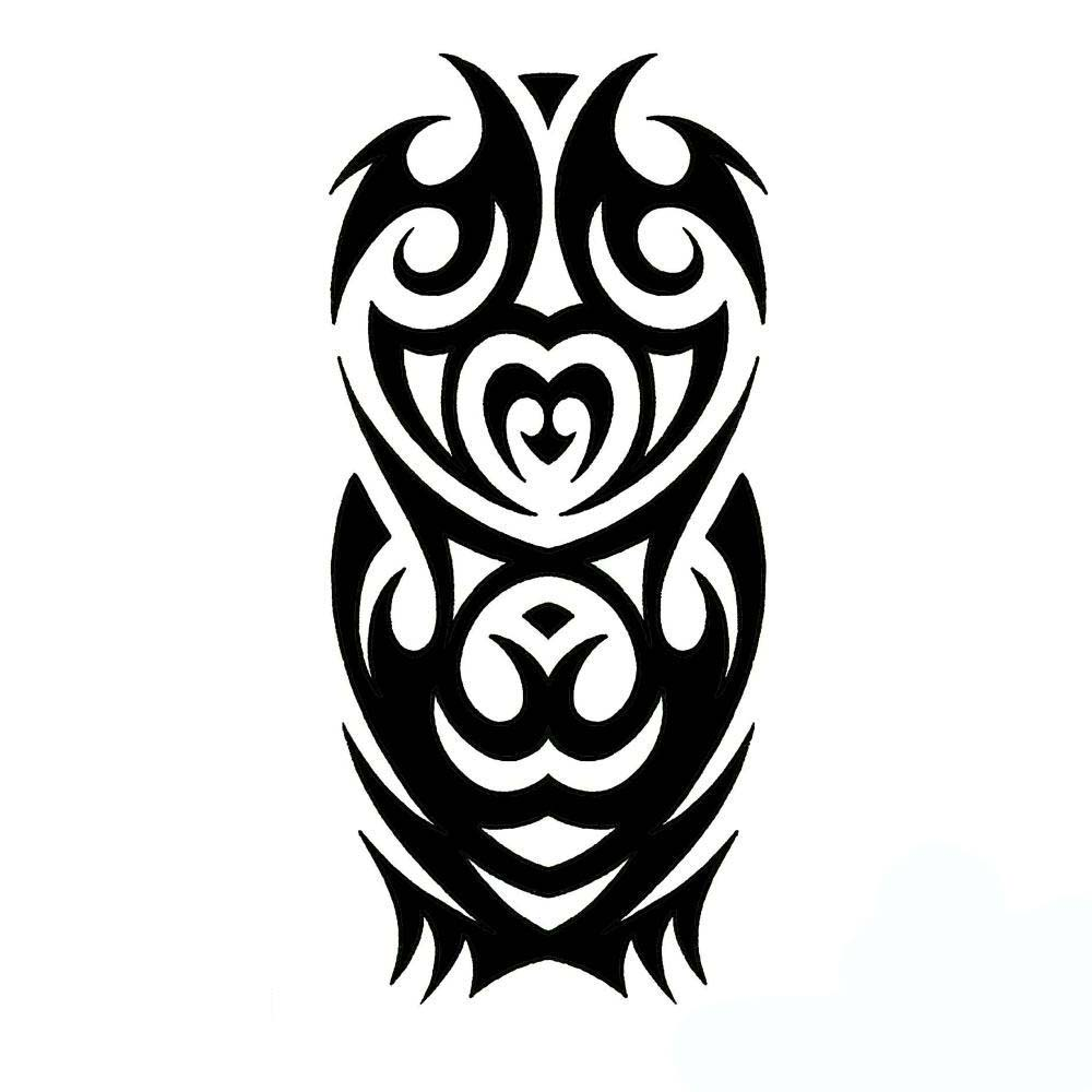 Sleeve Printable Tattoo Design