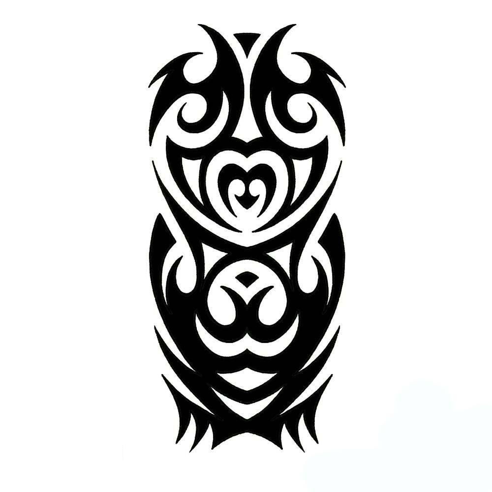 tribal tattoo gallery gallery tribal tattoo tattoos. Black Bedroom Furniture Sets. Home Design Ideas