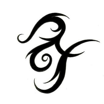 Leo and Pisces Tattoo