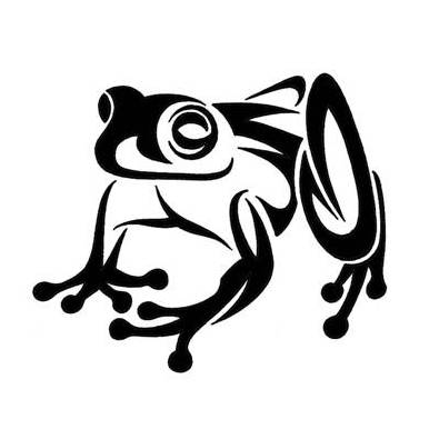 Frog Tattoos Tattoo Designs Gallery Unique Pictures And Ideas