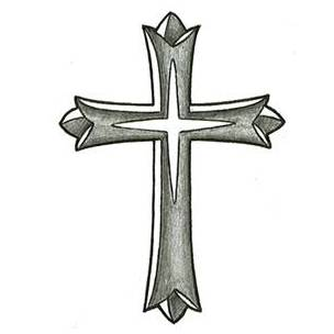 Small Cross Tattoo Interior Home Design