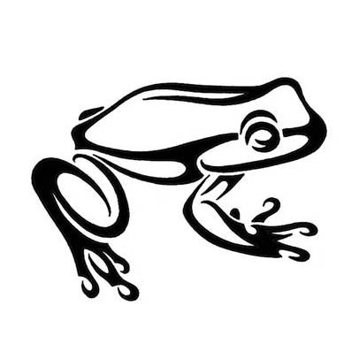 Frog 10