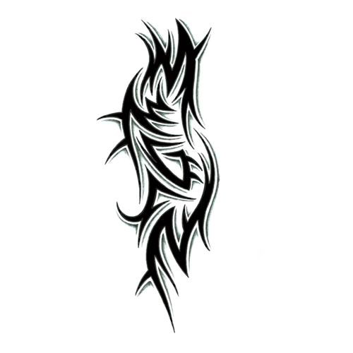 Tribal Name Tattoo Design: Tribal Name Tattoos, Tattoo Designs Gallery