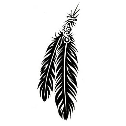 Native American 4 - $9.95 : Tattoo Designs, Gallery of ...