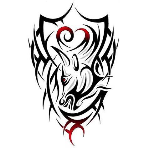 Taurus Tattoos, Tattoo Designs Gallery - Unique Pictures and Ideas