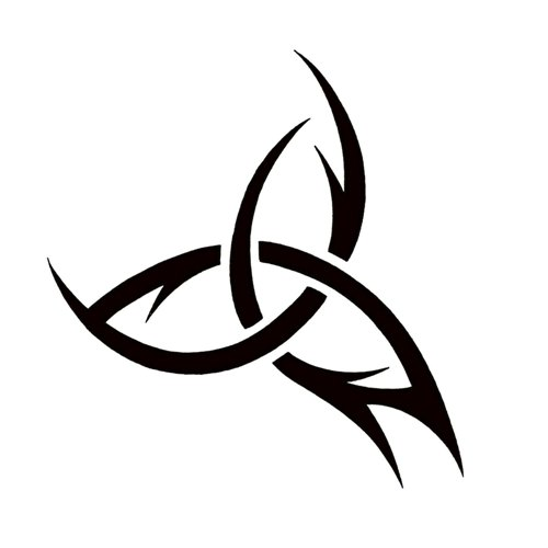 Triquetra Tattoos Designs Ideas And Meaning: $9.95 : Tattoo Designs, Gallery Of Unique