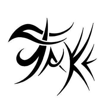 28 tribal tattoo j filipinotattoo filipino tribal tribal tattoo custom gothic letter j. Black Bedroom Furniture Sets. Home Design Ideas
